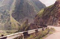 Самая опасная дорога в мире находится в России, фото 3