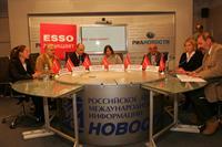 ESSO защищает автомобилистов, пешеходов и двигатель, фото 4
