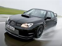 Компания «Subaru» почтила память Ричарда Бернса, фото 3