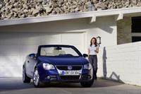 Женщины выбирают Volkswagen Eos  , фото 1