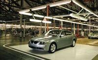 С российского конвеера сошел 20 000-ный BMW, фото 3