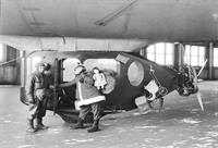 Департаменту аэронавтики компании Goodyear - 100 лет, фото 7