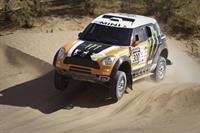 Ралли Марокко 2012: контрольная гонка перед «Дакаром 2013». Обзор джипы/грузовики!, фото 3