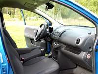 Nissan Note: Стильная машина для разборчивого семьянина, фото 32