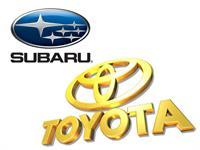 Концерн Toyota присматривается к покупки Subaru, фото 1
