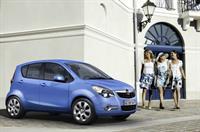 Новый Opel Agila является одним из наиболее экологически чистых пятиместных автомобилей в мире, фото 1