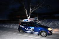 Карельский дебют Ford Fiesta, фото 4