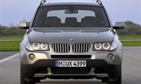 Переедет ли производство BMW X3 в Германию?, фото 1