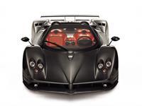 Pagani прекращает выпуск дорожных автомобилей, фото 1
