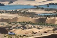 Ралли-рейды. Африканские страсти в пустыне, фото 4