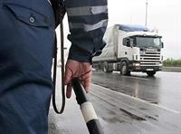 Штраф для водителей грузовиков за выезд на МКАД увеличили более, чем в 16 раз, фото 1