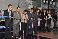 Китайский Lifan открыл в Москве эталонный автосалон, фото 1