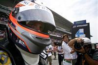 Увлекательная жизнь ING Renault F1 Team в виртуальном мире Second Life, фото 2
