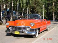 Открылся музей ретроавтомобилей в Выборге, фото 3