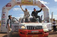 Ралли OiLibya of Morocco 2011: Новые испытания на последних этапах и торжественный финиш!, фото 8