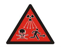 Японец на автомобиле протаранил здание электростанции Фукусима-2, фото 1