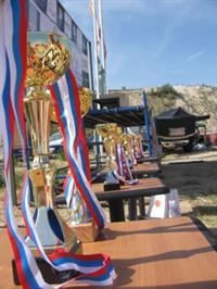 Прошел второй этап Кубка Черноземья по дрэг-рейсингу, фото 1