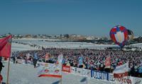 Японский автоконцерн помог российским лыжникам, фото 2