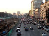 Регулировать движение на Ленинградке будет автоматика, фото 1