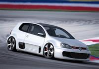 Концерн Volkswagen показал новый концепт GTI W12, фото 1
