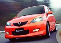 Новая Mazda Demio отзывается на ремонт, фото 1