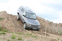 «День Land Rover» в честь окрытия нового дилеркого центра, фото 4