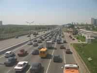 Яндекс выявил самые аварийные перекрестки и развязки Москвы, фото 1