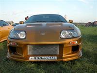 «Автоэкзотика 2008» - автомобильный курорт в Москве, фото 24