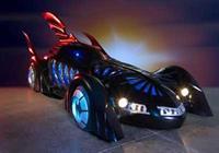 Batmobile 1995 года