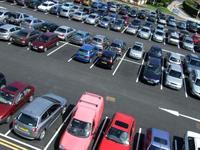 Штрафы за неправильную парковку предлагают увеличить, фото 1