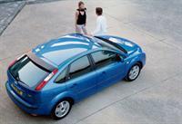 Самая покупаемая иномарка в России – Ford Focus, фото 1