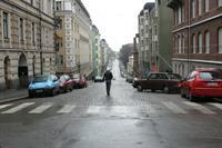 В Хельсинки самая высокая смертность в ДТП, фото 1