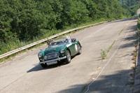 VII международное ралли классических автомобилей «Золотое кольцо» завершилось, фото 3