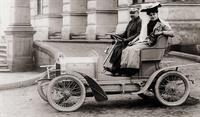 Skoda auto празднует 100 лет , фото 1