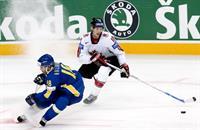 Skoda становится 17-й раз официальным спонсором чемпионата  мира по хоккею 2009, фото 1
