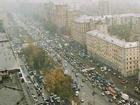 Реконструкциию «Ленинградки» планируют завершить к 2009 году, фото 1