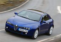 Alfa Romeo отзывает 937 автомобилей, фото 1