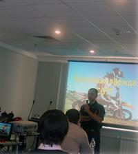 «Тринити Спорт» провела ежегодную дилерскую конференцию, фото 1