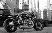 Мотоциклы звездной американской компании Confederate будут впервые представлены в России, фото 2