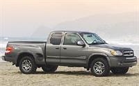 Toyota Tundra Access Cab