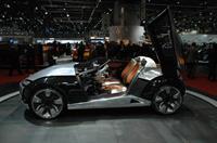 «Bertone» решило покорить автомобильный рынок Китая, фото 1