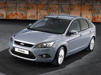 Обновленный Ford Focus начнут собирать в следующем году, фото 1