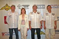 Команда «Москва-ЗИЛ» победила на ралли в ЮАР, фото 5