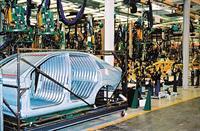 """МЭРТ и Ford """"согласились"""" на промышленную сборку, фото 1"""