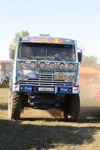 Ралли-рейды. Дакар-2009. День второй. Феш-феш., фото 4
