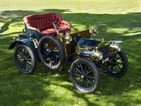 Самый старый в мире Rolls-Royce был продан за рекордную сумму, фото 1