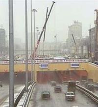 Изменен проезд по Головинскому шоссе, фото 1