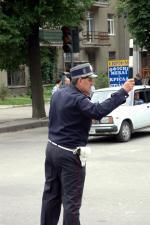 В Москве в воскресенье ограничат движение, фото 1