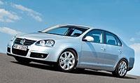 Директора Volkswagen осмотрели завод в Калуге, фото 1