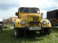 «Автоэкзотика 2008» - автомобильный курорт в Москве, фото 2